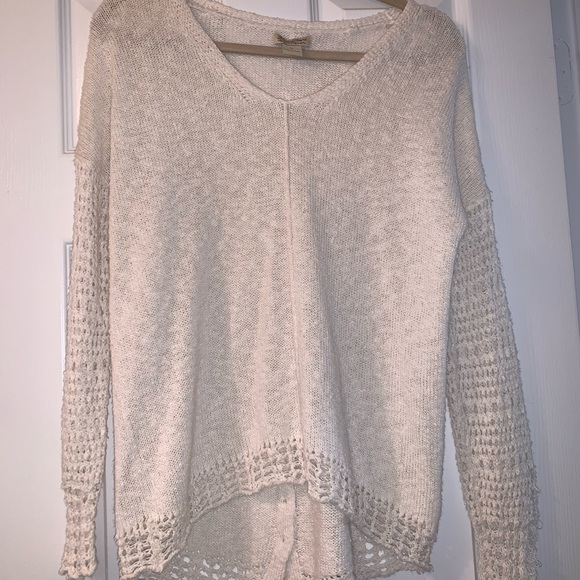Lucky Brand Sweaters - Lucky brand top